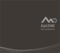 Alpilegno: catalogo generale 2017
