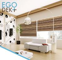 Coserplast: serie Ecodek+