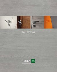 Gidea: catalogo generale 2016